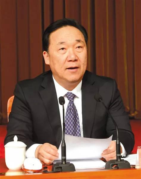 唐山市召开十项重点工作调度会